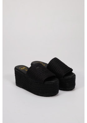 Factory Store Micella Black