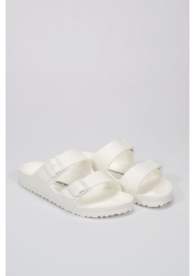 Factory Store Birkenstock All White