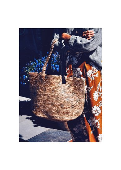 Factory Store Auguste basket
