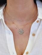Factory Store Verlaine necklace