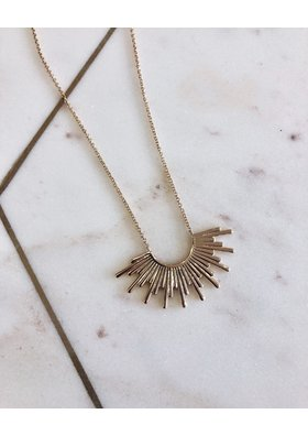 Factory Store Sunshine necklace
