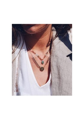 Factory Store Lison ketting