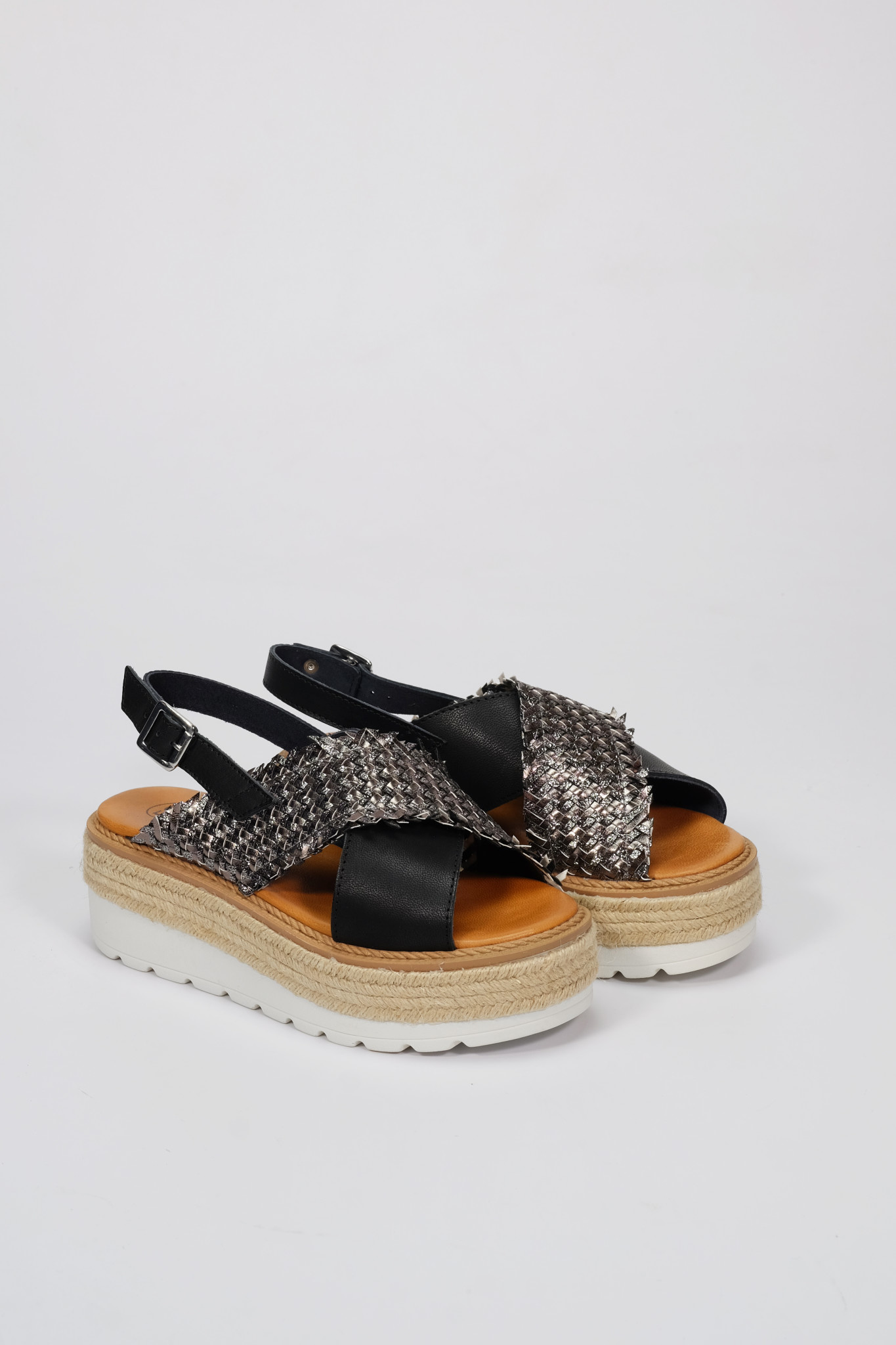 Factory Store Ginette Black