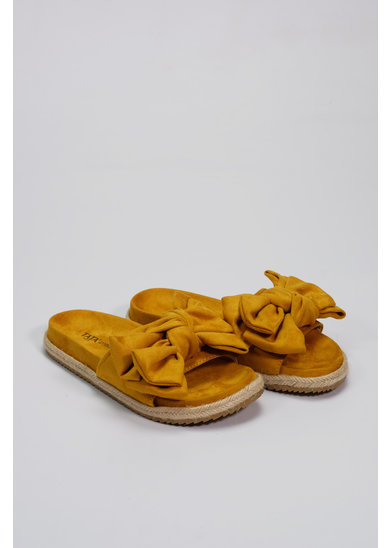 Factory Store Filippijnse geel