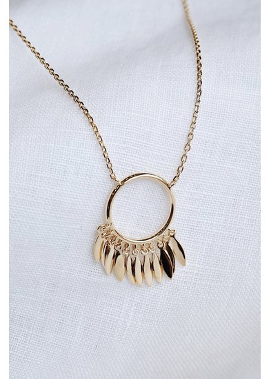 Factory Store Cassilda necklace