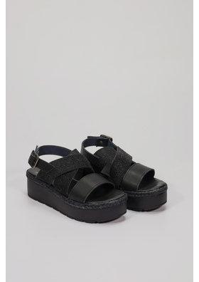 Factory Store Ambra Helemaal zwart