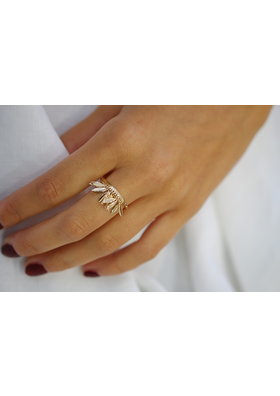 Factory Store Cassilda ring