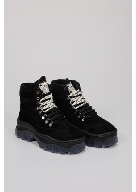 Factory Store Jaxstar High Black