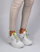 Factory Store Nitro Jogger Wit
