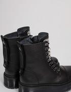 Factory Store Rifka All Black