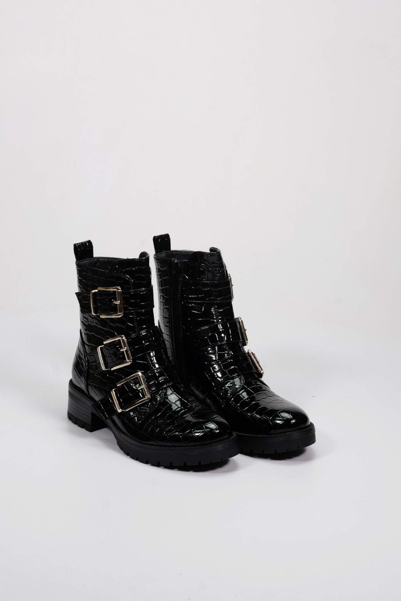 Factory Store Luiz Black Soft