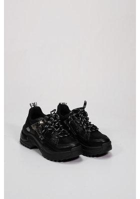 Factory Store Jain Black
