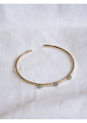 Factory Store Avania Green Bracelet