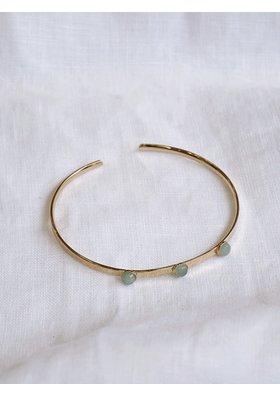 Factory Store Avania groene armband