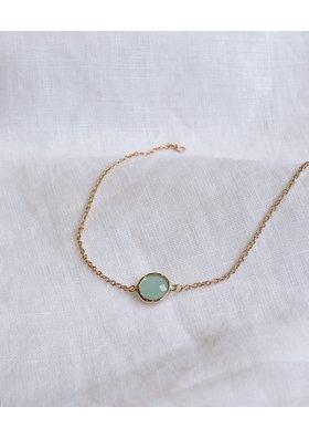 Factory Store Jodie Green Bracelet