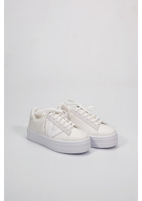 Factory Store Victoria All White