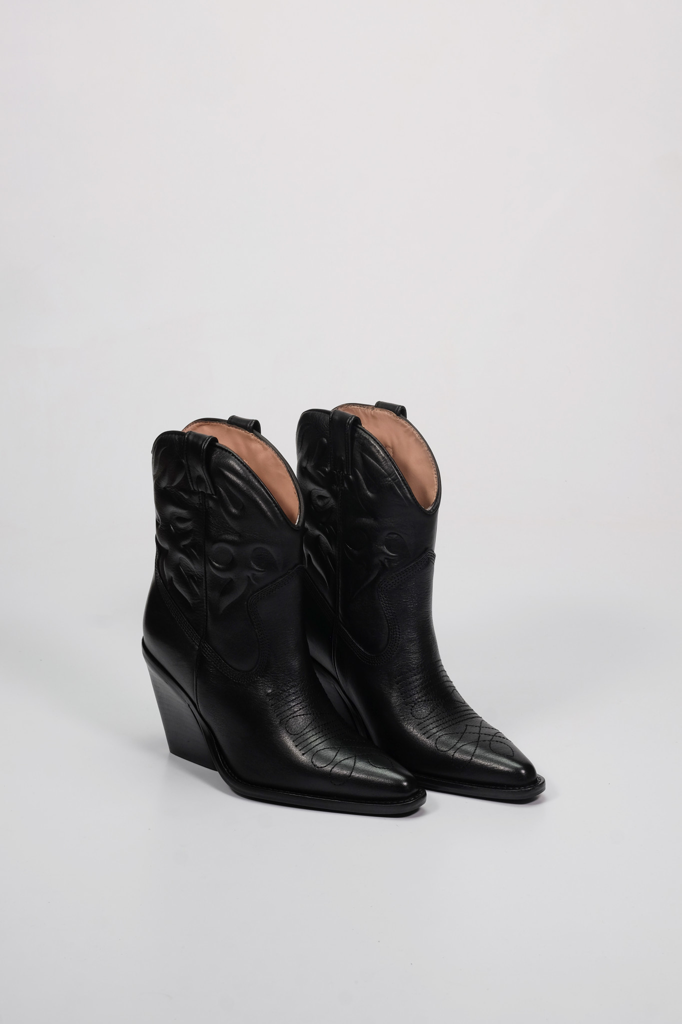 Factory Store Kole Low Black