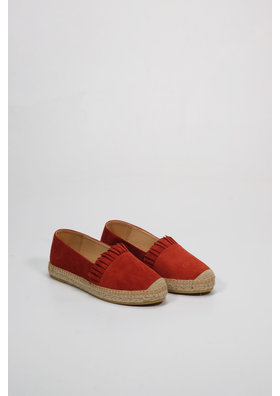 Factory Store Virgil Red
