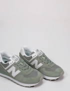Factory Store NB 574 Green
