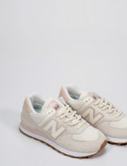 Factory Store NB 574 Nude