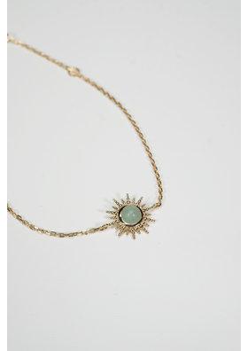 Factory Store Green Sunni bracelet