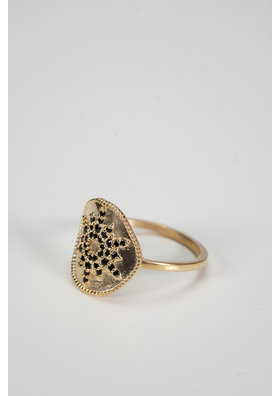 Factory Store Paulie ring