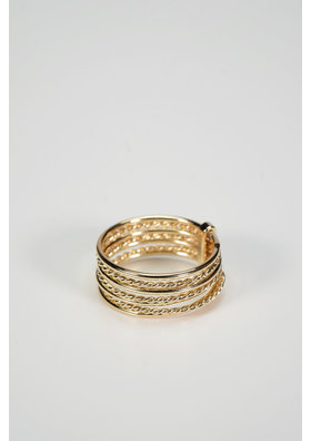 Factory Store Tine ring