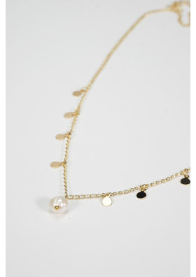Factory Store Manie ketting