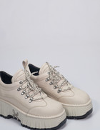 Factory Store Emie Off White