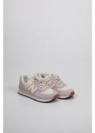 Factory Store NB 574 Violet