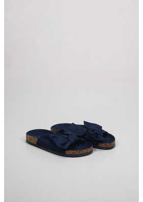Factory Store Manoé Navy Soft