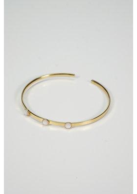 Factory Store Avania White Bracelet