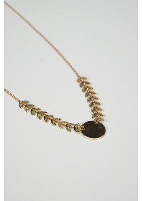 Factory Store Adele necklace