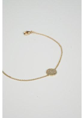 Factory Store Pipa bracelet
