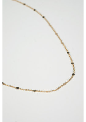 Factory Store Fawn necklace
