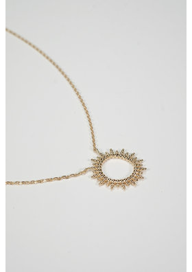 Factory Store Collier Elsol