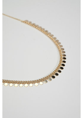 Factory Store Athie necklace
