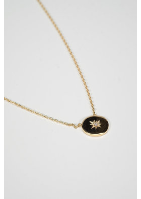 Factory Store Vehla Pierre Blanche ketting