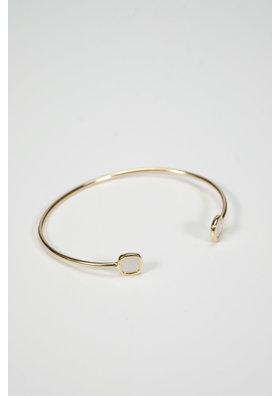 Factory Store Ormos White Bracelet
