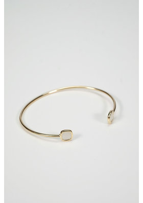 Factory Store Ormos witte armband
