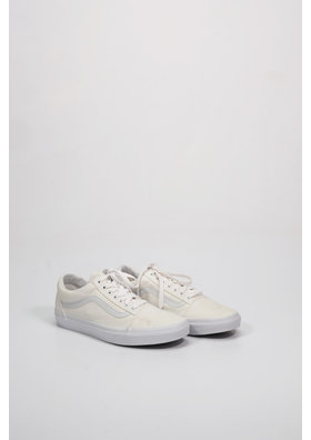 Factory Store Vans White