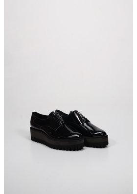 Factory Store Dlatza black shiny