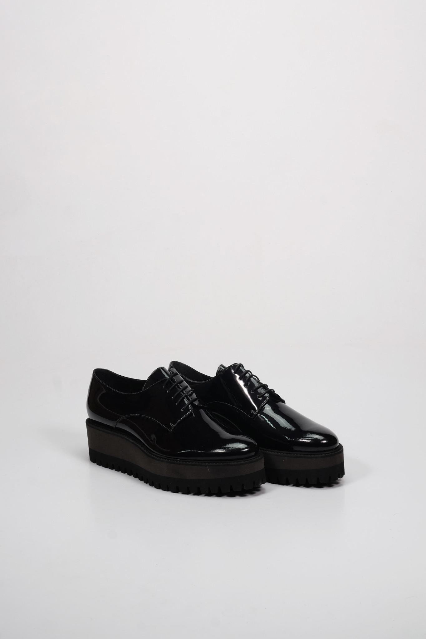 Factory Store Dlatza zwart glanzend