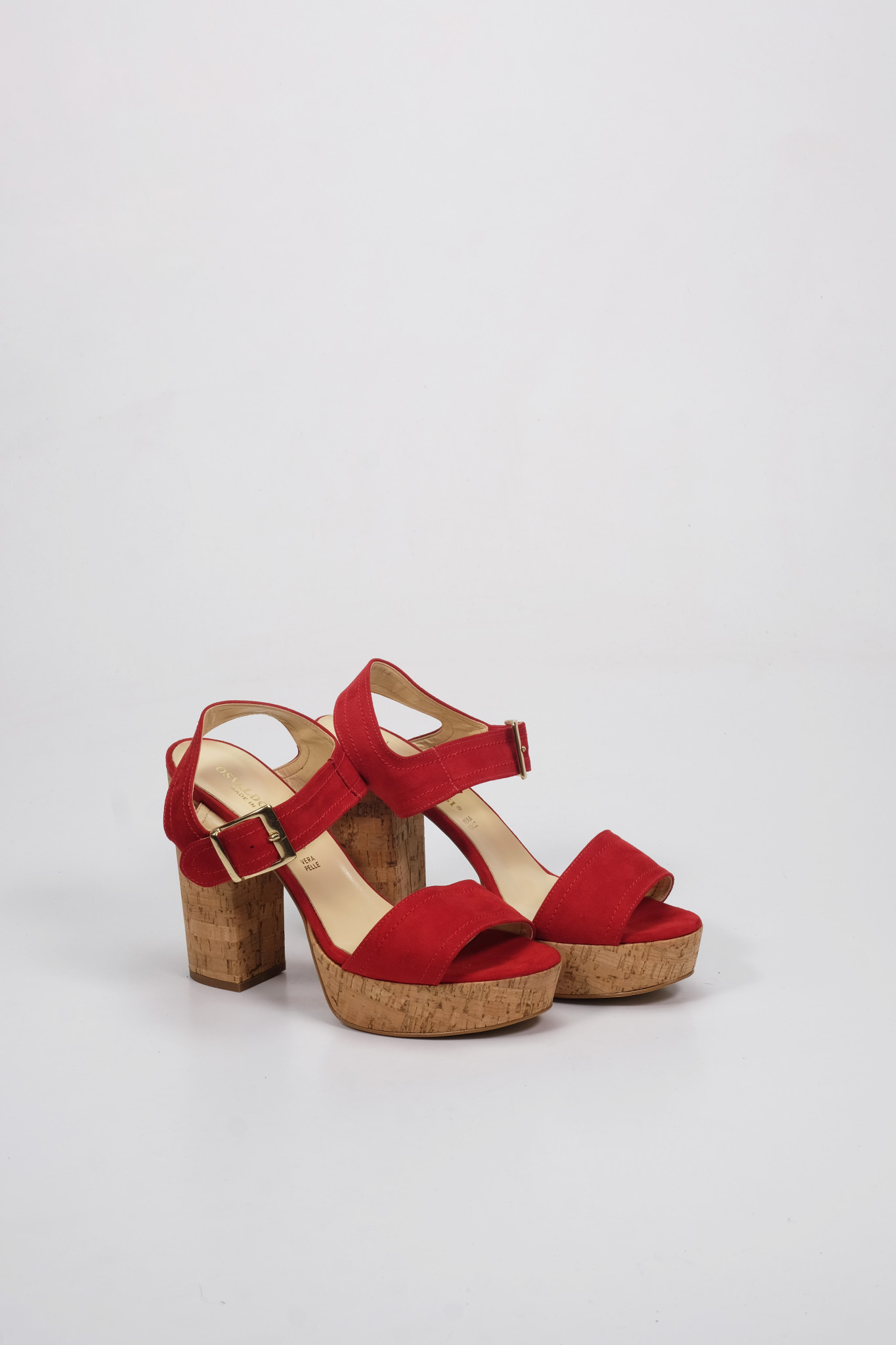 Factory Store Leona Red