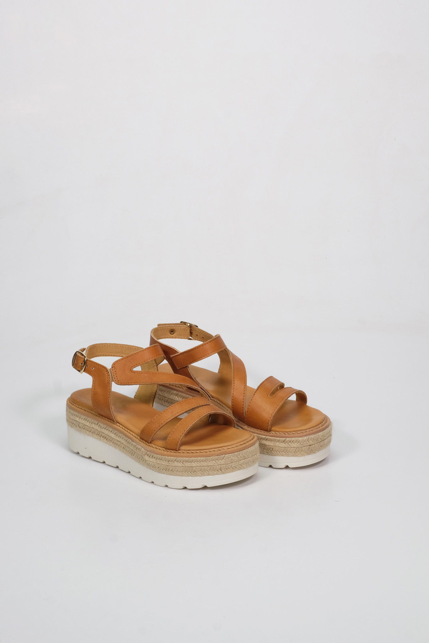 Factory Store Romae Camel