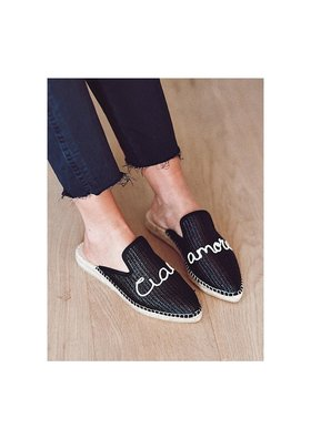 Factory Store Ciao Amore Black