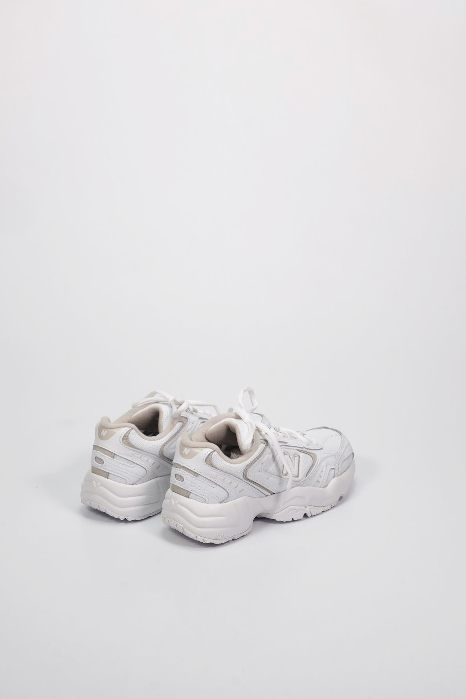 Factory Store NB Daddy White