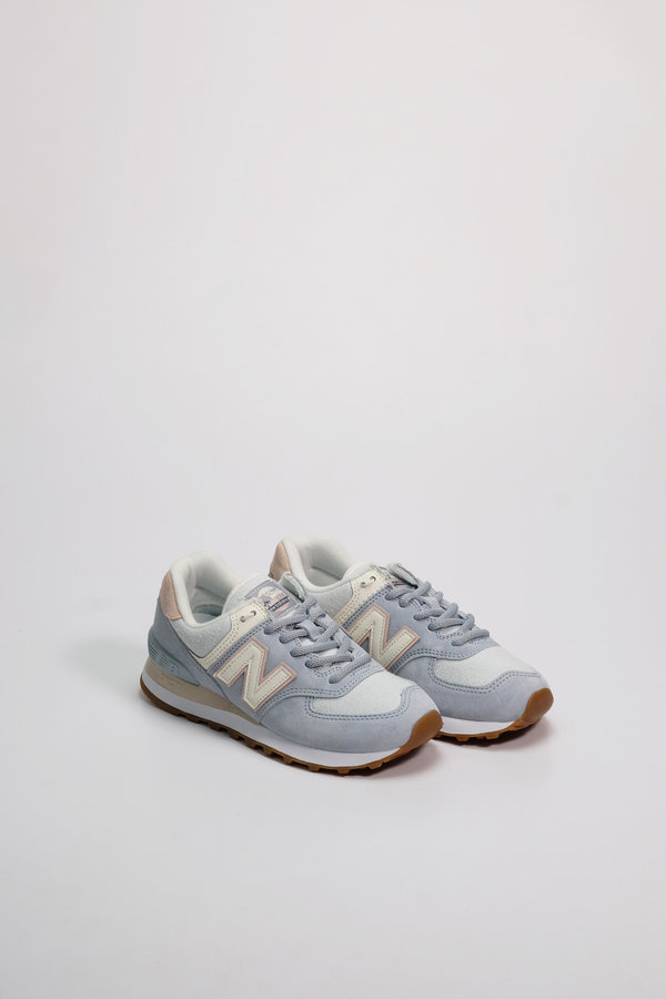Factory Store NB. Lilly Blue