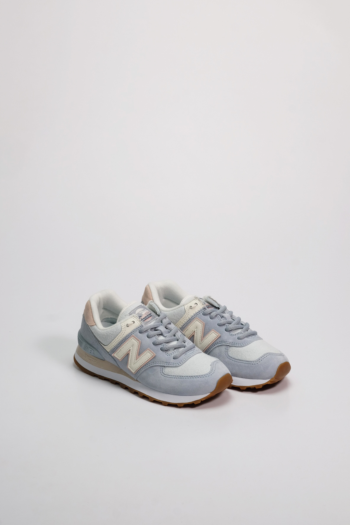 Factory Store Nb Lilly Blue
