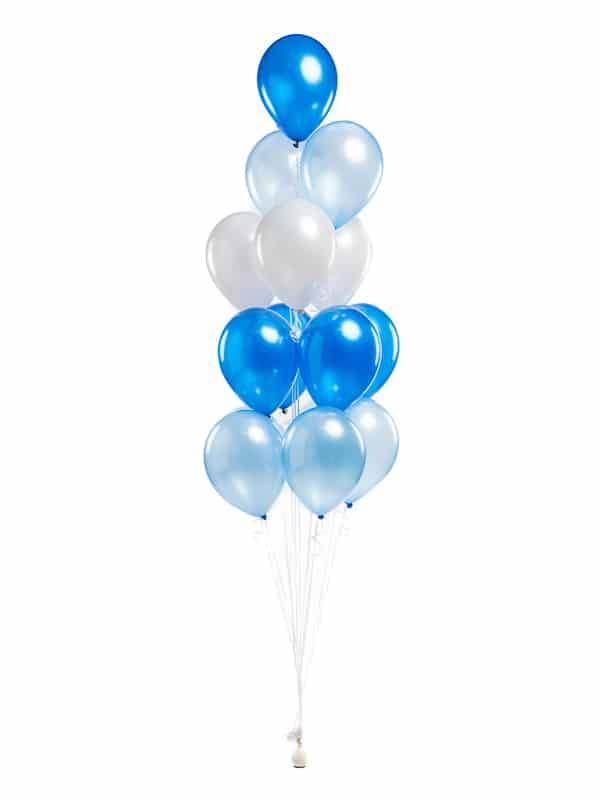 Ballonnen gewichtje tbv heliumballon